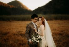 Intimate Session of Ester and Sam by Le Clemmie by Amelia
