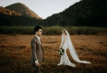 Esterlita and Samuel Couple Session BY JamalAlias by Sadajiwa Immagine
