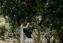 Astrid And Dedhy Wedding Day by Sadajiwa Immagine