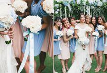 Kristian & Mellissa-Wedding by Inlight Photos