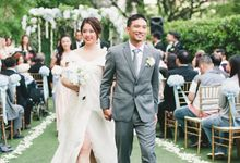 Kristian & Mellissa-Wedding by Inlight Photos