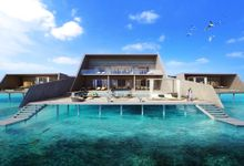Romance with the St Regis Maldives by dREAMSCAPE Luxury Travel