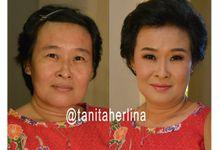 Mom's Makeup by TANITA Makeup Artist