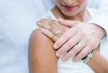 WEDDING OF TRAVIS & VANISHA by Inaya Putri Bali