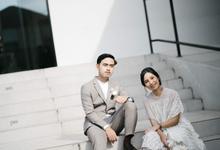 Wedding of Putri & Ridwan by Manakala Project