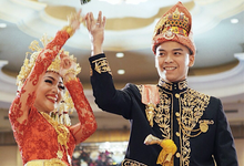 Wedding Mumtaz & Gunno by Mandalika Wedding Organizer