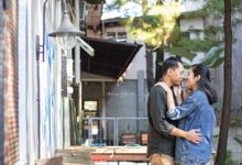 M&D Prewedding by Million Pictures Indonesia