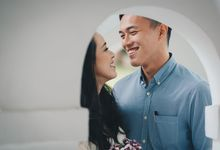 Marcus & Pei Yi Local Pre-Wedding Photoshoot by Yipmage Moments