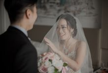 Wedding Day M&S Grand Mercure Bandung by Willie William Photography