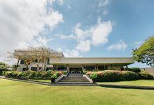 Villa Karang Putih For Wedding by Nagisa Bali