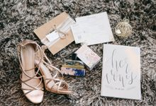 Wedding - Octa & Mitch by State Photography