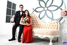 The Royal Prewedding with Ermano and Imelda by Silvano Photography