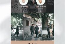 Wedding Website - Dini Heru oleh mantenan.id by mantenan.id