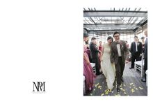 Marcella & Arief by Love by NPM