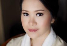 Sanjit makeup- Weiny by Marcellamerlyn