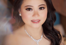 Wedding Rio & Angel by Marcellamerlyn