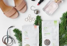 Teh Detox - 14 Days Package with Tumbler Detox tea by Teatox & Co