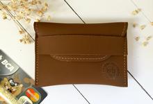 Leather Card Case by Marco Mario Souvenir