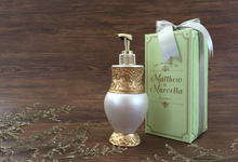 Matthew & Marcella by Marco Mario Souvenir