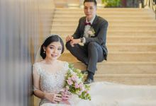 Wedding Of Vimcent & Clara by Ohana Enterprise