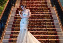 Real Weddings by Marco Polo Plaza Cebu