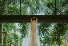 Maria & Yaniv Jewish wedding by Samui Weddings and Events