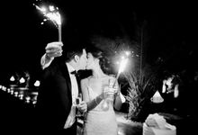 Destination Wedding at Villa Taj Marrakech, Morocco by Maria Rão