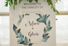 Sangjit Day Mario & Glorie by Meraki Pictures