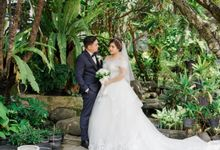 Mario & Eveline Wedding Day by Filia Pictures