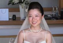 Make up for Brides by Beauty Art of the World