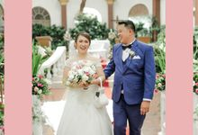 A Rustic Fun Filled Wedding at Fernwood Gardens by Marco Constantino