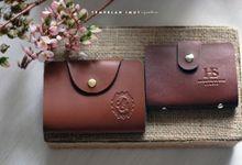 Leather Goods by Tempelan Imut Souvenir