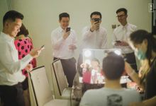Fran & Christine Wedding by Bernardo Pictura