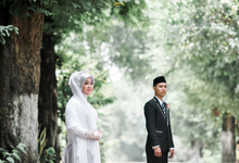 A & S Wedding Session by martialova photoworks