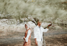 Mila & Chandra Prewedding Session by martialova photoworks