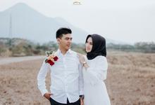 Ayu & Robby Post Wedding Session by martialova photoworks