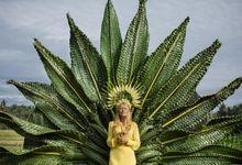Photo Opportunity Backdrops by Make A Scene! Bali