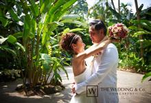 wedding photo by MASAMI