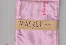 Masker by Plung Creativo