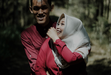 PREWEDDING PHOTOGRAPHY  by mataketiga.mariage