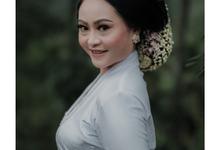 Wedding celebrations by MATAKETIGA MARRIAGE