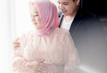 RICA & ARIEF MATERNITY SESSION by ALEGRE Photo & Cinema