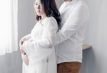 NIKE & IVAN MATERNITY SESSION by ALEGRE Photo & Cinema