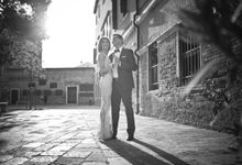 Monica & Stefano by Filippo Ciappi Photography