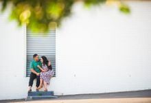 Engagement Session of Matthew and Vika (Prewedding Photography Brisbane Australia) by oolphoto