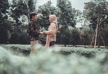 Mauddy - Reza Engagement by Karna Pictures