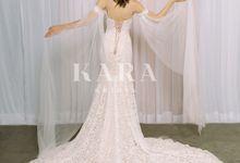 Mauritz by Kara Brides
