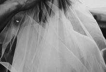 Alfred & Mega Wedding by Hilda by Bridestory
