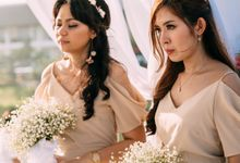 Sweet Rustic Wedding by Mira Mi Bali Wedding
