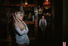 Prewedding Of Suci & Windu by Max Captures